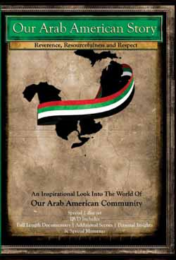 Our Arab American Story