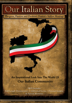 Our Italian Story